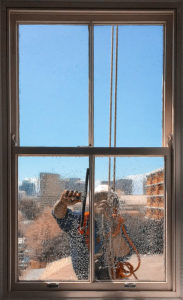 Fusion Window Cleaning - Kent and London